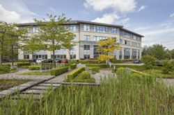 Astra Gardens 11: bâtiment extérieure