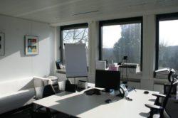 Hulpe 181: bureaux