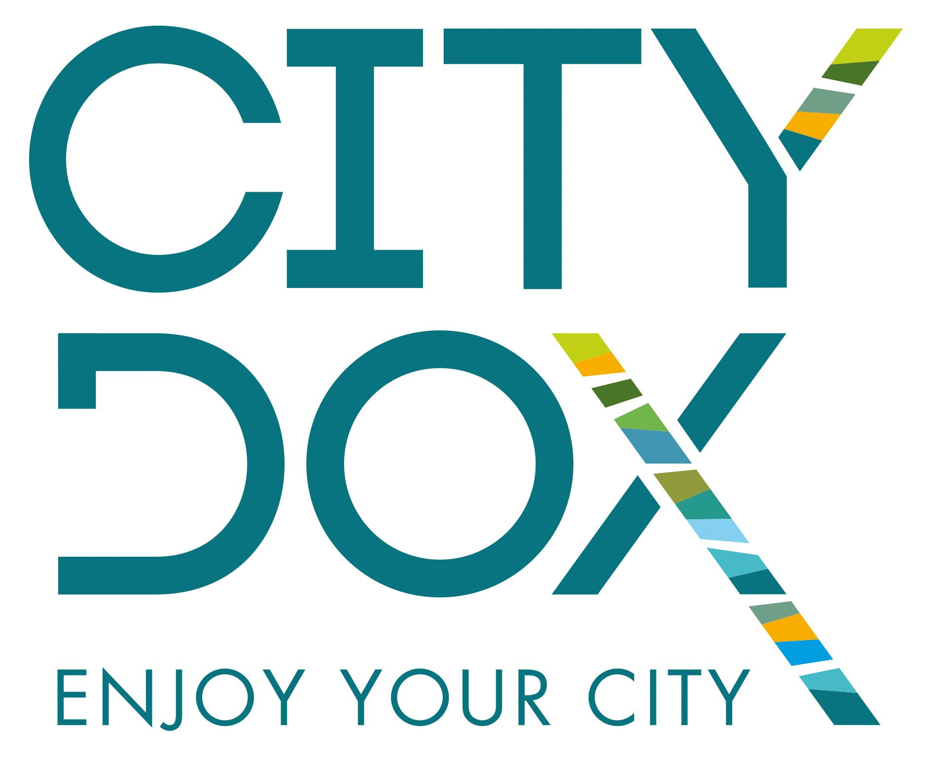 Logo City Dox