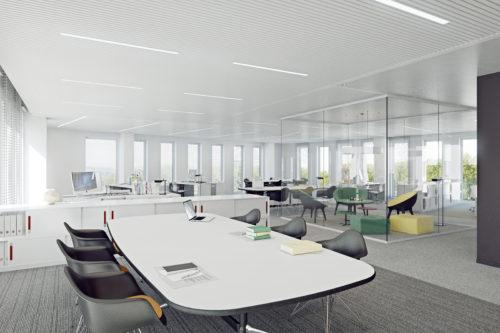 City dox: bureaux