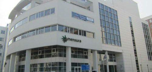 Mensura House